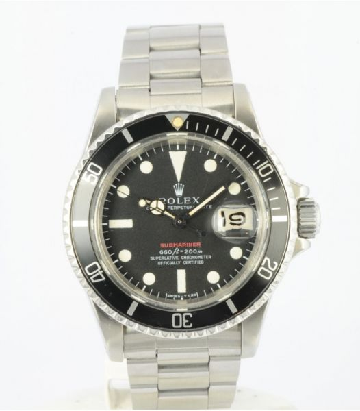 petite annonce rolex rolex submariner 1680 rouge. Black Bedroom Furniture Sets. Home Design Ideas