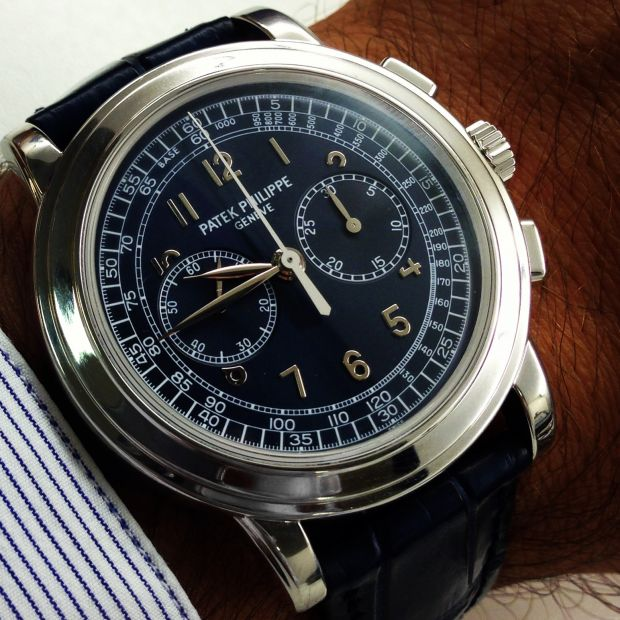 Fliesen patek bad