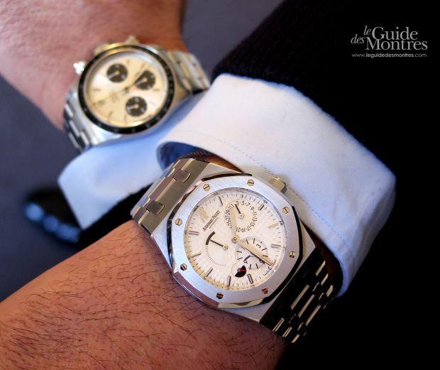 0797fac67598 Crésus   « la montre d occasion n est plus tabou » - Le Guide des ...