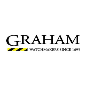 Image result for graham luxury watch logo
