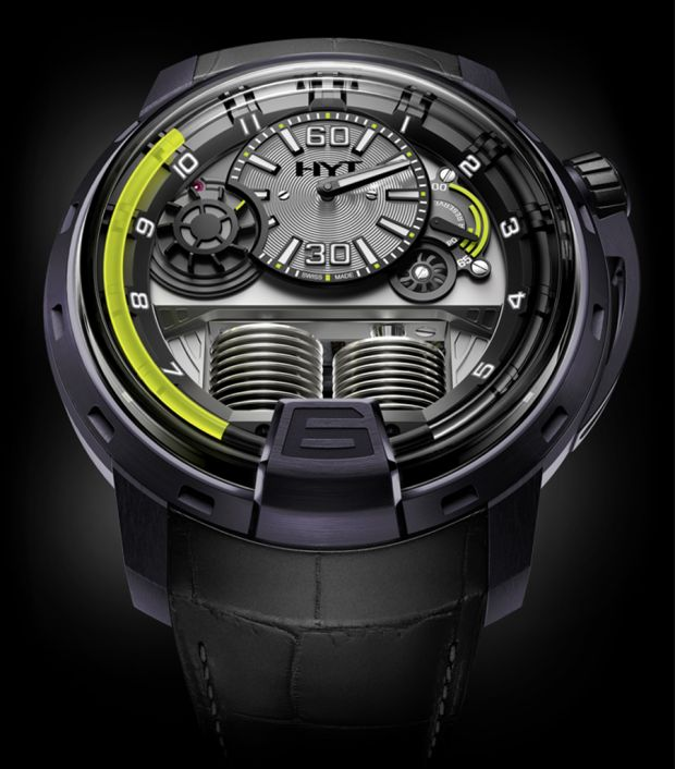 Prix montre abarth for Franck muller meuble