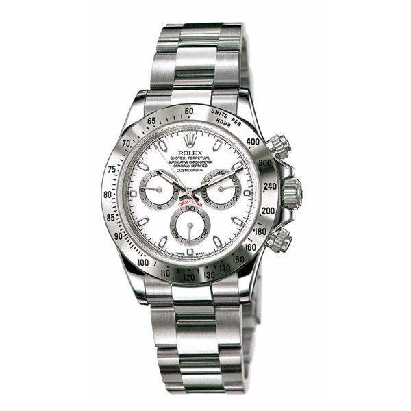 Rolex Oyster Perpetual Datejust Superlative Chronometer Official