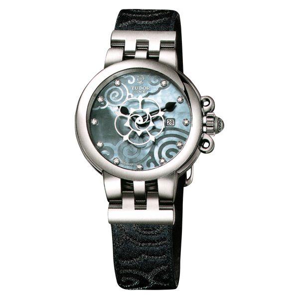prix tudor 35400 neuve prix du neuf montre tudor 35400 le guide des montres. Black Bedroom Furniture Sets. Home Design Ideas