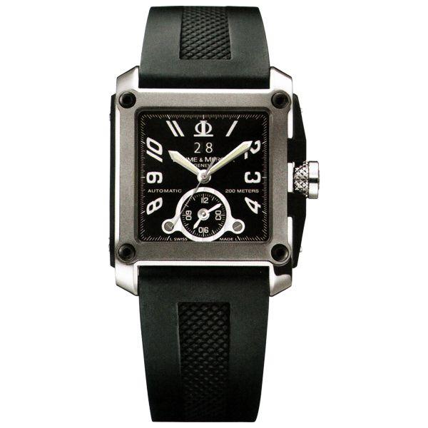 prix baume et mercier 8749 neuve prix du neuf montre baume et mercier 8749 le guide des montres. Black Bedroom Furniture Sets. Home Design Ideas