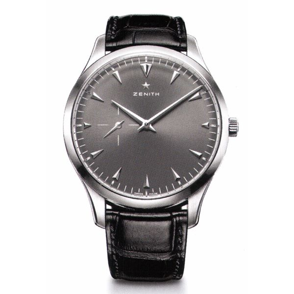 Zenith Heritage Ultra Thin