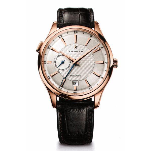Prix Zenith 18.2130.682/02.C498 neuve, prix du neuf montre ...