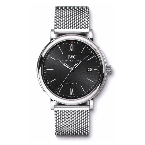 prix iwc iw356506 neuve prix du neuf montre iwc iw356506 le guide des montres. Black Bedroom Furniture Sets. Home Design Ideas
