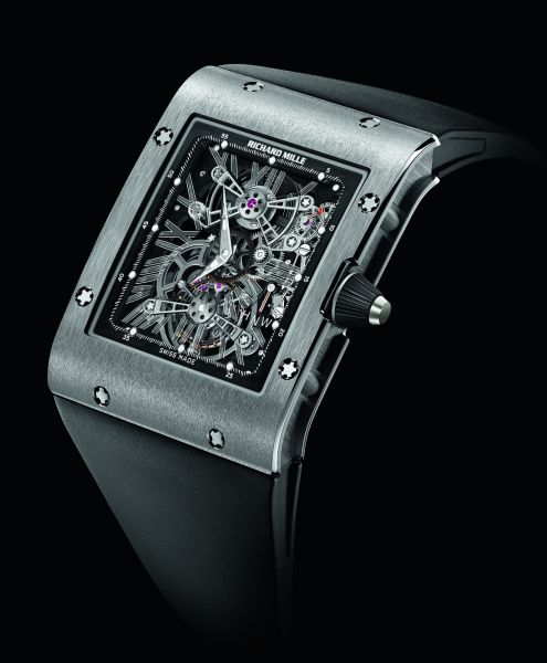 prix richard mille 017 extra plate tourbillon neuve prix du neuf montre richard mille 017 extra. Black Bedroom Furniture Sets. Home Design Ideas