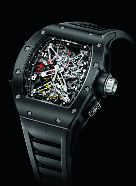 Price Richard Mille 050 Tourbillon Split Seconds Competition