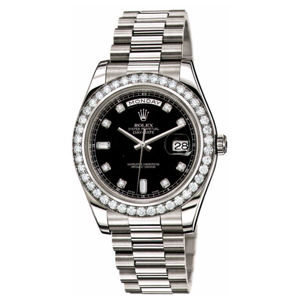 Rolex Oyster Perpetual Day,Date II 218349