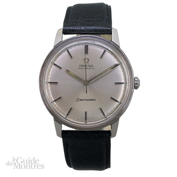 Montre Occasion Omega Constellation