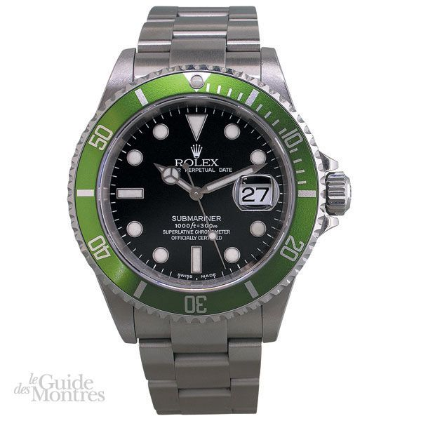 rolex submariner verte prix. Black Bedroom Furniture Sets. Home Design Ideas