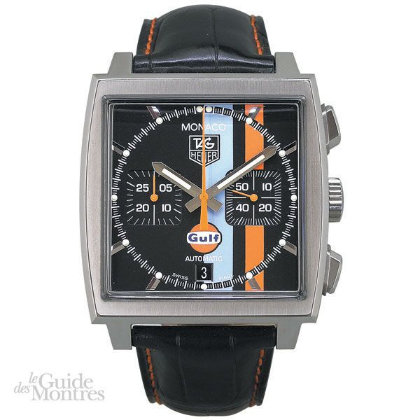 montre tag heuer monaco gulf prix. Black Bedroom Furniture Sets. Home Design Ideas
