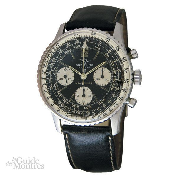 cote occasion breitling navitimer circa 1970 le guide des montres. Black Bedroom Furniture Sets. Home Design Ideas