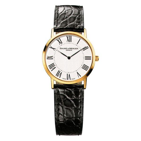 grande vente 62252 e98c2 Prix Baume et Mercier 8070 neuve, prix du neuf montre Baume ...
