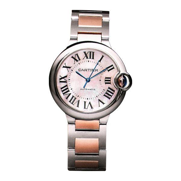 aa1da78c4d32c Prix Cartier CRW6920034 neuve, prix du neuf montre Cartier ...