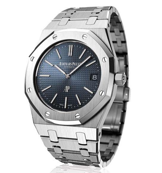 énorme réduction 974d7 4e402 Prix Audemars Piguet 15202 ST neuve, prix du neuf montre ...