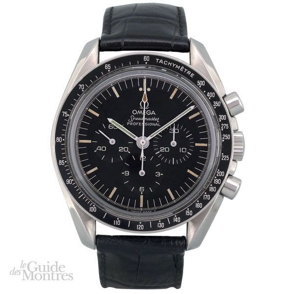 grossiste 8db47 dc100 Cote occasion Omega Speedmaster Moonwatch - Le Guide des Montres